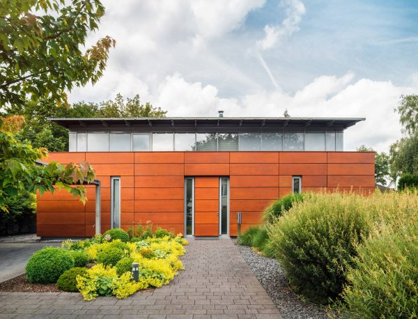 Architektenhaus by Bernd Zimmermann © offenblende.de