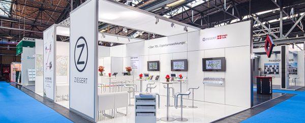 Ziegert Bank- und Immobilienconsulting GmbH auf der BIM ©offenblen.de