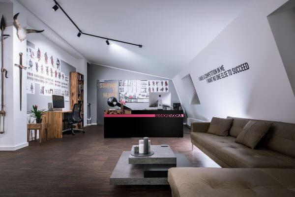 Design Office Interieurfotografie